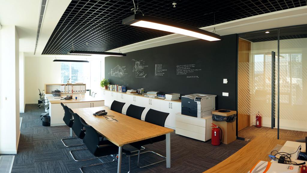 Teknik Ofis