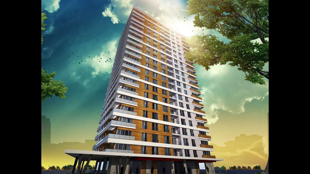 Apartman Tasarımı