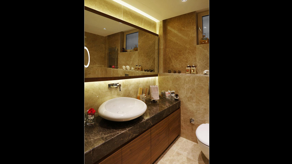 Banyo Projesi