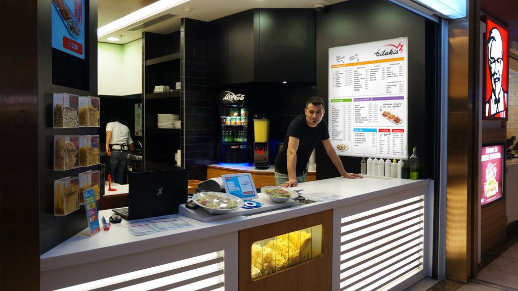 Buyaka Fast Food Restoran