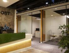 Dost İnşaat – Sun Plaza Ofisleri