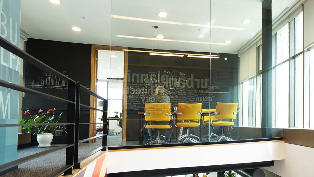 Ofis Tasarımı Projesi