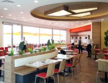 Kamil Bey Restoranı – Pekdemir AVM