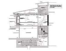 Hasanpaşa Evi – Rölöve Restitüsyon Projesi
