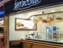 Terracota Restoranı