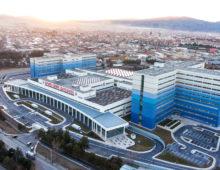 Isparta Şehir Hastanesi – Uygulama Danışmanlık Hizmetleri