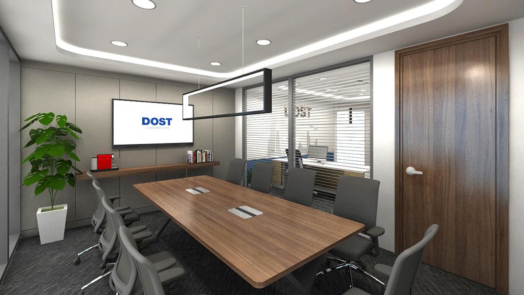 Toplantı Odası Dekorasyon